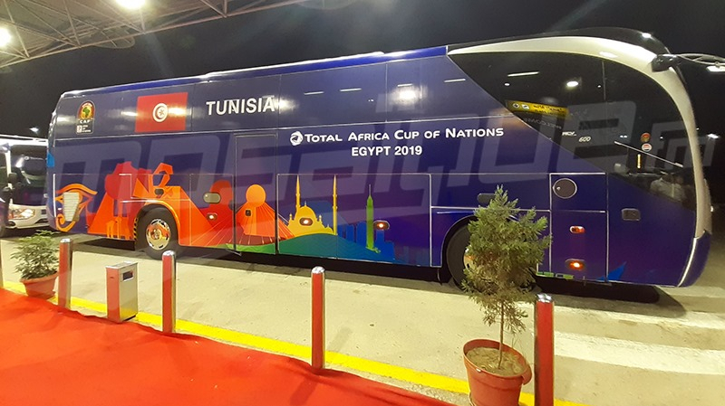 السفير التونسي في مصر:جهزنا خطة محكمة لجماهير المنتخب