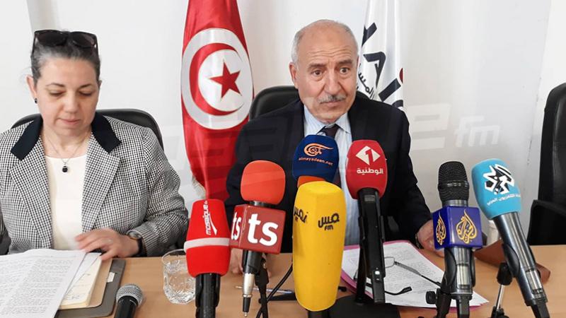 اللجمي: قد نلجأ لتصعيد الإجراءات القانونية ضد بعض المؤسسات الإعلامية