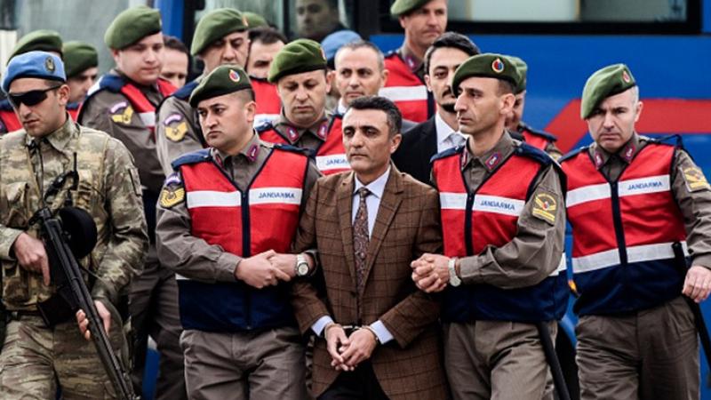 24 حكما بالسجن مدى الحياة لقادة 'الانقلاب الفاشل' بتركيا