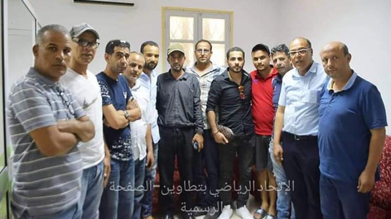 رسمي: وليد الشتاوي مدربا جديدا لاتحاد تطاوين