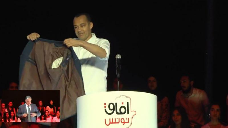 ياسين ابراهيم: نحن البديل ''للصبابة وسيستام الباندية''