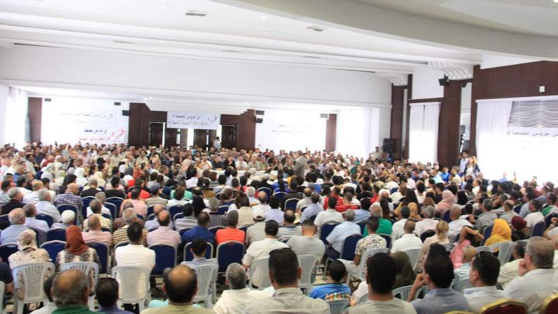 الإعلان عن إطلاق مبادرة ''تونس تجمعنا''