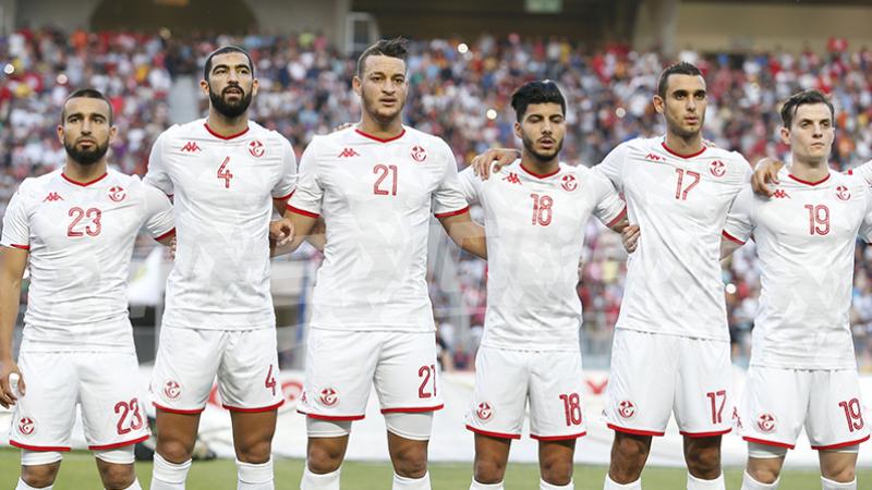 كان 2019: التشكيلة المحتملة للمنتخب التونسي أمام أنغولا