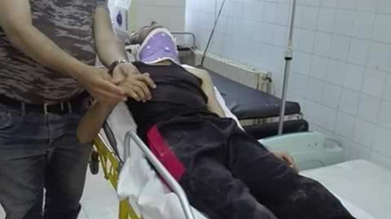 حادثة الإعتداء على عون حرس بالقصرين: النيابة العمومية تأذن بفتح تحقيق