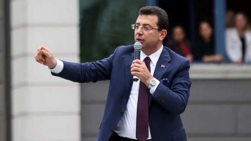 أنهى سيطرة ربع قرن للعدالة والتنمية على اسطنبول:من هو أكرم إمام أوغلو؟