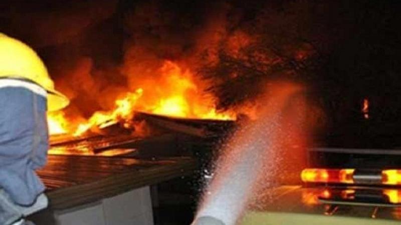 سوسة: وفاة رضيعة بعد نشوب حريق في منزل عائلتها