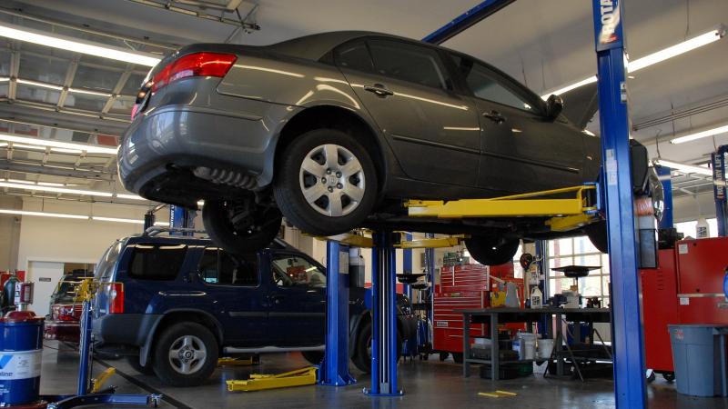 كم ينفق التونسي على سيارته شهريا؟