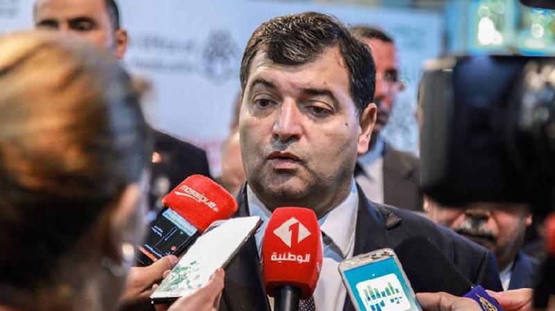 روني الطرابلسي: جهة تونسية طلبت وأجنبية موّلت.. لإسقاط الشاهد