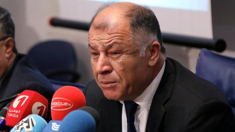 ناجي جلول يعلن استقالته من نداء تونس وفك ارتباطه بها نهائيا
