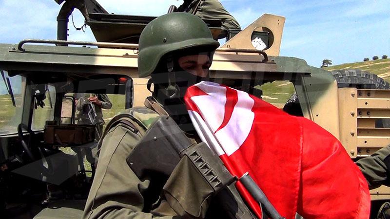 الجيش الوطني التونسي:63 سنة بين الذود عن الوطن والمهام الإنسانية