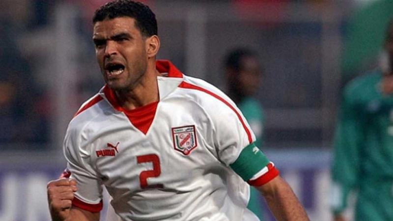 تكهنات خالد بدرة لمقابلة تونس وأنغولا