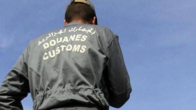 الديوانة الجزائرية تحجز كمية من الذهب والفضة مهرّبة من تونس