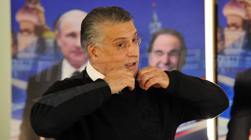 نبيل القروي يستقيل من رئاسة النقابة التونسية للمؤسسات الإعلامية