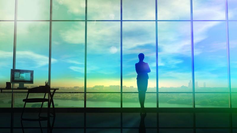 تراجعنسبة تعيين النساء في المناصب القيادية