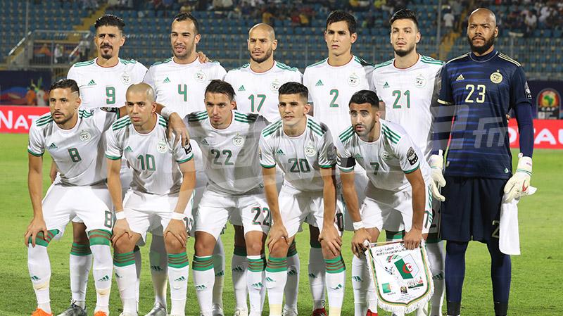 خالد بدرة يرشح الجزائر للفوز بالكان