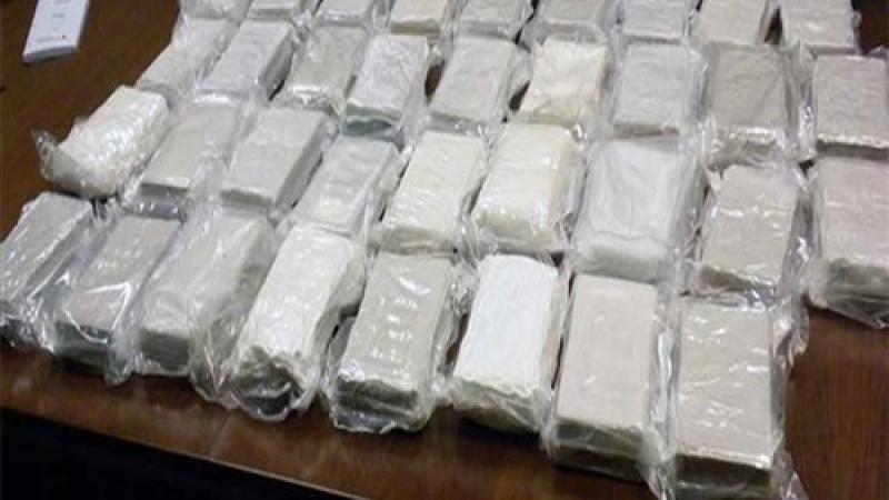 انتاج الكوكايين يسجل رقما قياسيا عام 2017