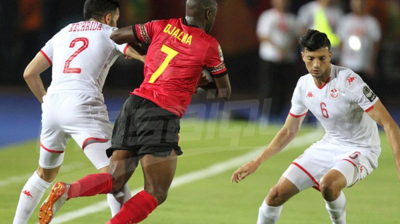 لاعبو تونس يغيبون عن التشكيلة المثالية للجولة الأولى في الكان