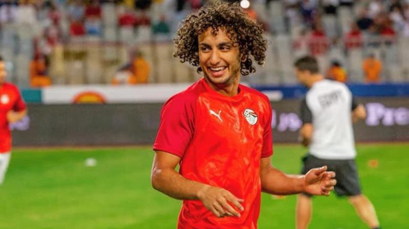 استبعاد عمرو وردة من 'الكان' بسبب فضيحة التحرش الجنسي