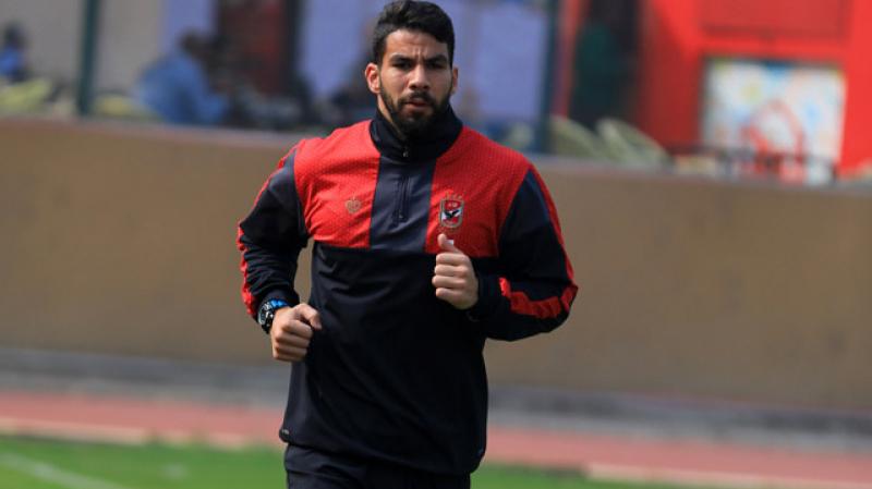 حارس منتخب مصر سابقا يساند عمرو وردة بعد إستبعاده