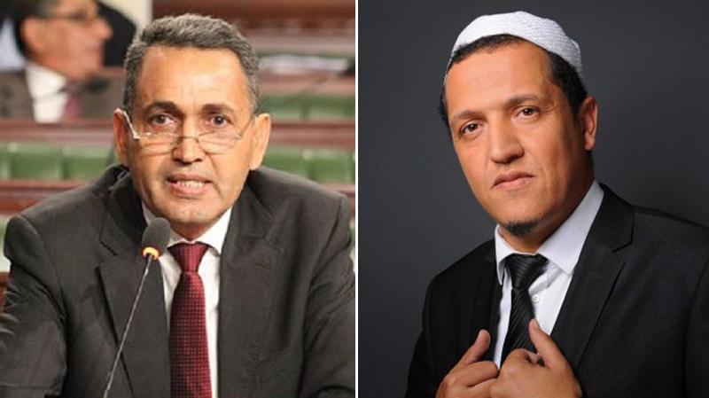 الأبيض: 'القدس ليست للبيع والعار للإمام حسن الشلغومي'