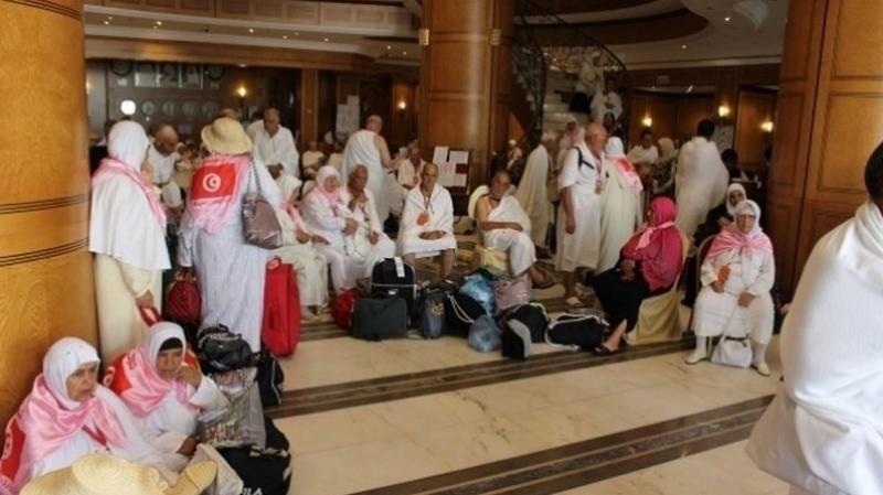 حجيج من جربة يواجهون إمكانية عدم السفر إلى البقاع المقدسة