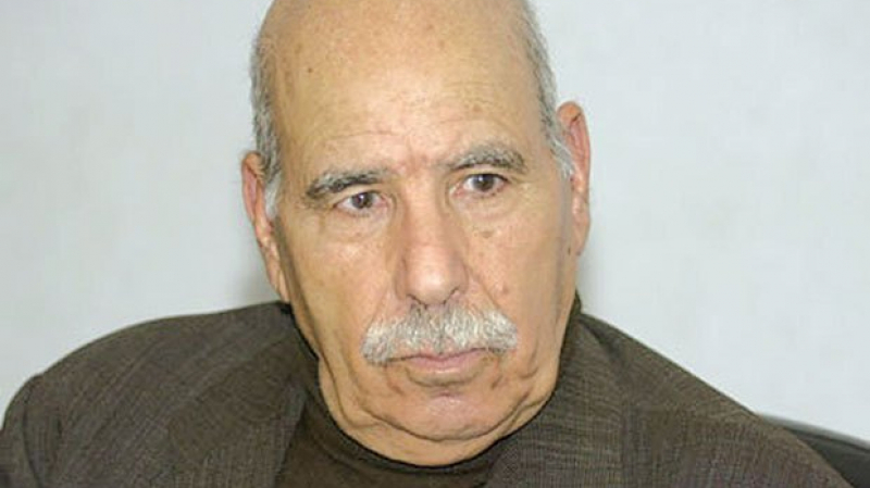 القضاء الجزائري يأمر بسجن لخضر بورقعة