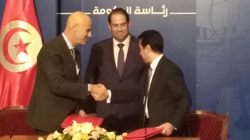 الفرياني:إتفاقية غاز تاريخية بين تونس وإيطاليا توفر مداخيل بـ500 مليار