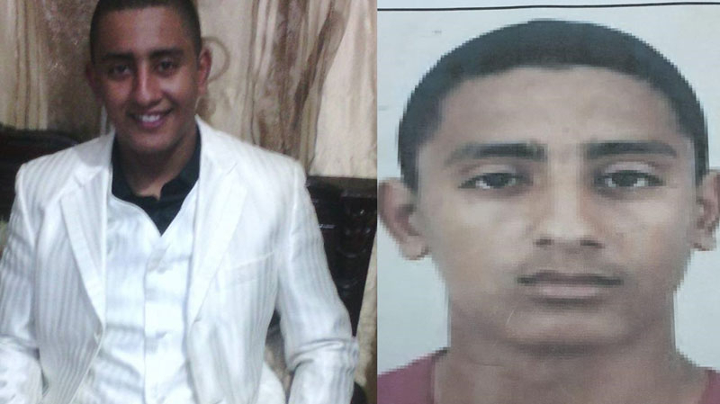 الداخلية: القضاء على الإرهابي أيمن السميري بعد مطاردته