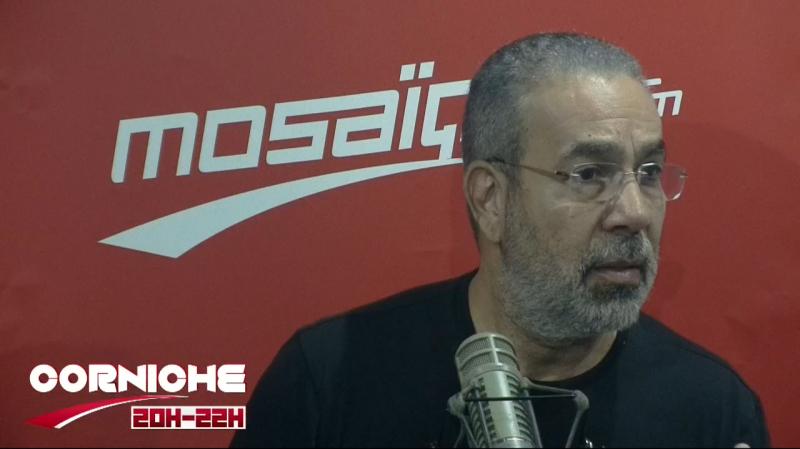 مدحت العدل: 'ترحّمت على محمد مرسي من باب الإنسانية'