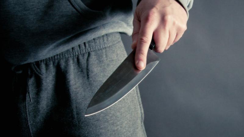 المهدية:يقتل زوجته ويلوذ بالفرار