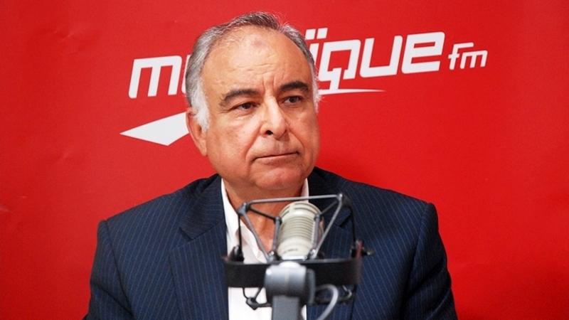 سعيدان: الدولة في حاجة إلى قروض بقيمة  10.2 مليار دينار