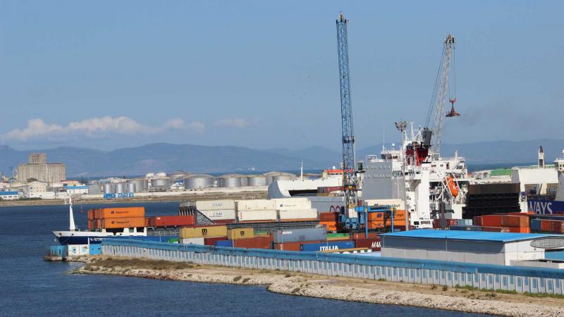 إرتفاع العجز التجاري لتونس