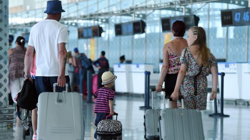 تطور العائدات السياحية بـ 42.5 بالمائة