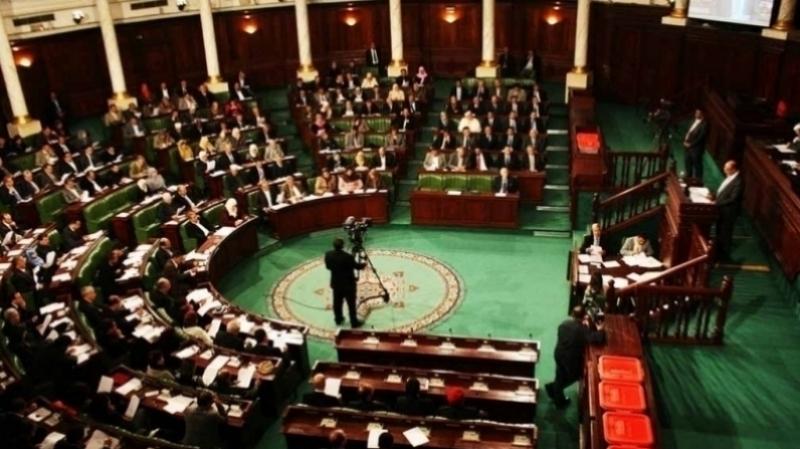 أشغال البرلمان تتواصل إلى موفى جويلية