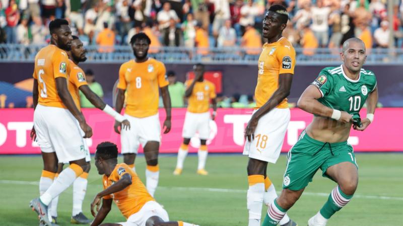 كان 2019: محاربو الصحراء في نصف النهائي بعد مباراة مثيرة