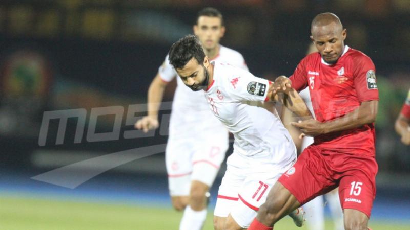 الشوط الأول من مباراة  تونس - مدغشقر: حضرت الفرص وغاب التجسيد