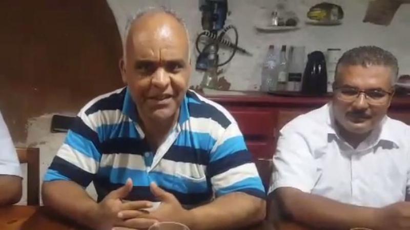 رئيس بلدية مطماطة الجديدة ينضم إلى تحيا تونس