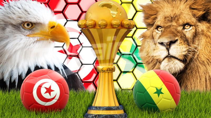 تونس - السنغال: تاريخ المشاركة في الكان.. المواجهات.. وأبرز النجوم