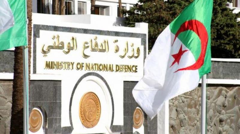 إفشال مخطط إرهابي كان يستهدف الحراك الشعبي بالجزائر