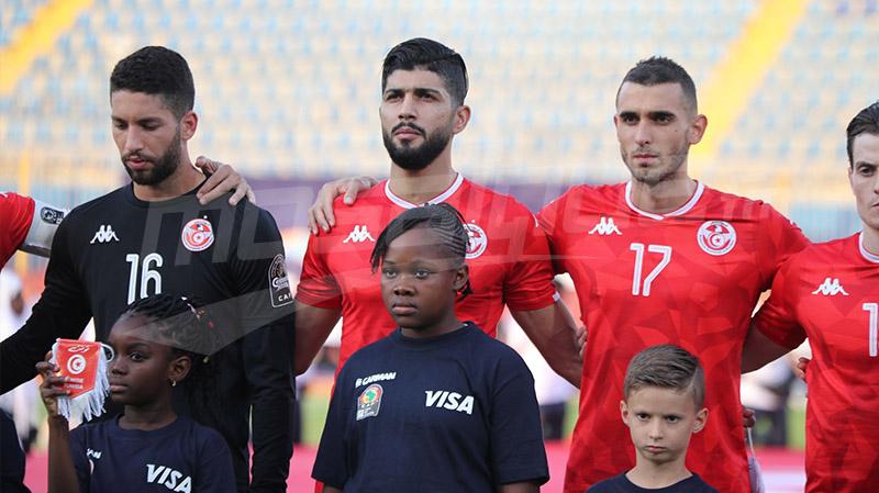 كان 2019: تونس تواجه نيجيريا من أجل المركز الثالث