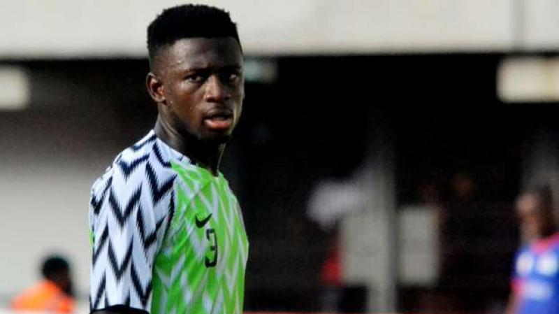 كان 2019: كولينز يغيب عن مباراة تونس ونيجيريا