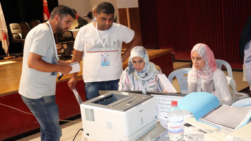 انتخابات بلدية باردو: إحالة المخالفات على النيابة العمومية