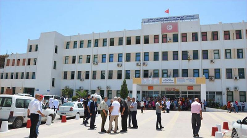 استقالة رئيسة قسم بمستشفى الطاهر المعموري والمدير الجهوي للصحة يوضح