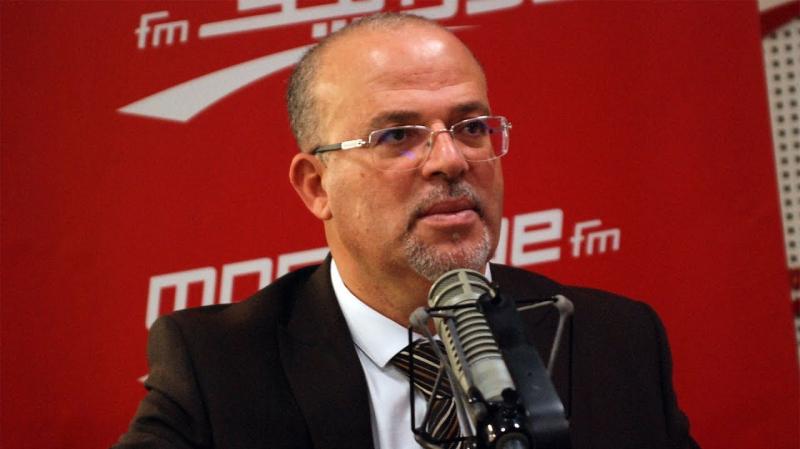سمير ديلو ينفي استقالته من النهضة