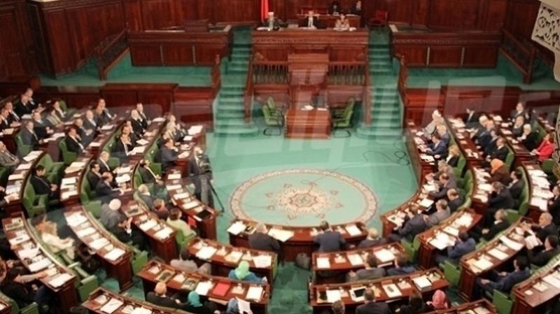 التركيبة الجديدة للكتل بمجلس نواب الشعب