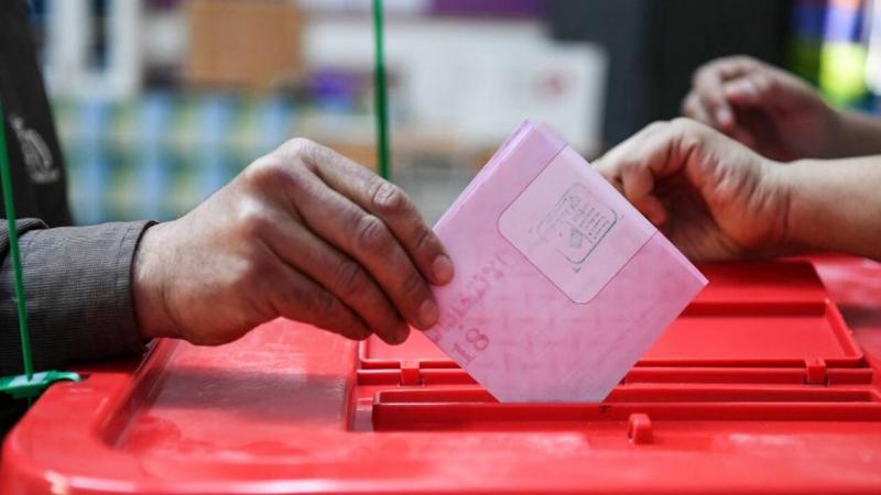 بفون:الاثنين القادمإنطلاق تقديم الترشحات للانتخابات التشريعية