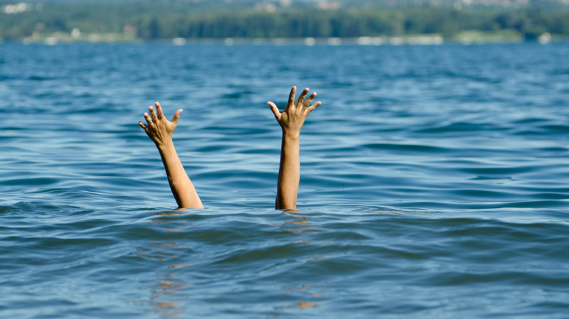 بنزرت: وفاة شاب غرقا