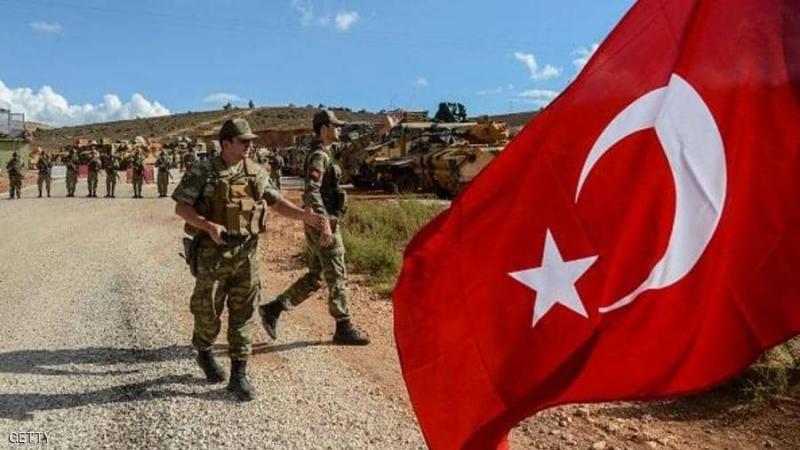 الجزائر تدين التدخل العسكري التركي في إدلب