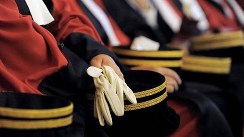 نقابة القضاة تهدد بالإضراب العام ومقاطعة العودة القضائية