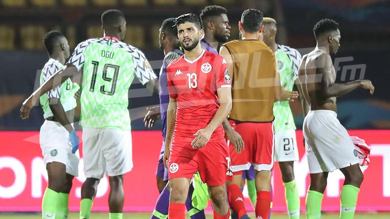 تونس تكتفي بالمرتبة الرابعة بأخطاء الدور الأول